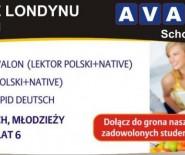 Avalon School of English
