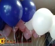 Balony na ślub balony z helem balony na wesele