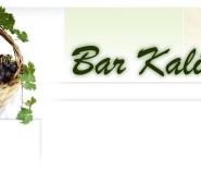 """BAR """"Kalinka"""""""