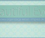 Beautiful Events- kompleksowa organizacja wesel