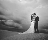 Biała Przystań - autorska fotografia ślubna