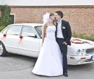 Biały Jaguar XJ - Rzeszów, Podkarpacie