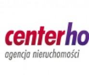 Biuro nieruchomości CENTER HOUSE