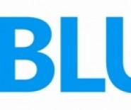 Blue s.c. salon okien