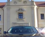 BMW 745 DO SLUBU I INNA IMPREZE