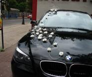 BMW E60 DO ŚLUBU