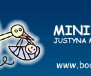 Bocianek.net Mini-Max Justyna Marciniak