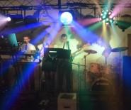 BROADWAY zespół muzyczny