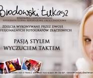 BRODOWSKILUKASZ.PL - FOTOGRAF ŚLUBNY KREATYWNY POMYSŁOWY