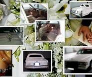 Cadillac auto samochód na ślub wesele wynajem do wynajęcia