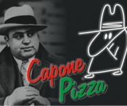 CAPONE pizza&pub