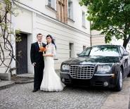 Cars for You/samochody do ślubu