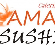 Catering Amai sushi