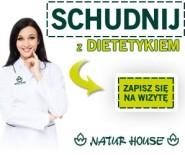 Centrum Dietetyczne Naturhouse Okopowa