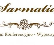 """Centrum Konferencyjno-Wypoczynkowe """"SARMATIA"""""""