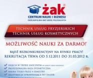 """Centrum Nauki i Biznesu """"ŻAK"""""""