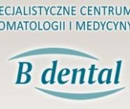 """Centrum Stomatologii  Medycyny """"B-dental"""""""