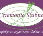 Ceremonie Ślubne Kompleksowa organizacja ślubów i wesel