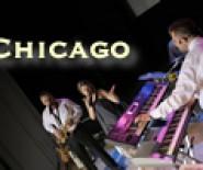 Chicago zespół muzyczny