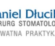 Chirurg stomatolog dr Daniel Dłucik