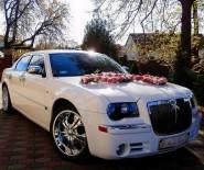 !!! Chrysler 300C + 2 DNI W APARTAMENCIE W TERMACH SZAFLARY