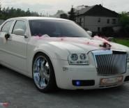 Chrysler 300c Louis Vuitton - jedyny w Polsce! Zobacz -SLASK