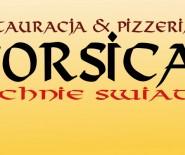 CORSICA RESTAURACJA PIZZERIA