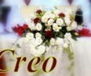 Creo - organizacja i oprawa dekoratorska uroczystości