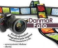 DanmaR Foto  Fotografowanie imprez okolicznościowych
