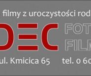 DEC foto-film