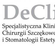 DeClinic Spracjalistyczna Klinika Stomatologiczna