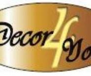 DECOR4YOU - dekoracje ślubne, art. Party, wyposażenie imprez