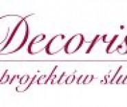 Decoris - Studio Projektów Ślubnych