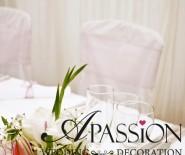 Dekoracje Ślubne aPassion