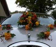 Dekoracje ślubne,brzesko, małopolska, florystyka ślubna.