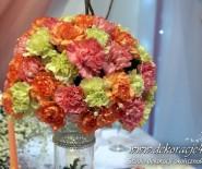 Dekoracje4u - Dekoracje ślubne, Wypożyczalnia dekoracji