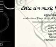DELTA SIM MUSIC BAND