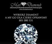 Diamenty & Brylanty Mart Diamonds