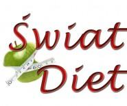 Dieta Łódź - Świat Diet - catering dietetyczny z dostawą