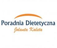 Dietetyk - Poradnia Dietetyczna Jolanta Kaleta - Suchy Las
