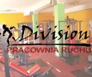 """Division"" Klub Fitness"