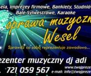 DJ Adi, dj na wesele Biała Podlaska