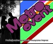DJ - Agencja Artystyczna METRO EVENT - Koszalin, Kołobrzeg, Słupsk