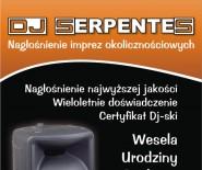 Dj i wodzirej na wesele Kalisz,Łódź,Wrocław,Poznań