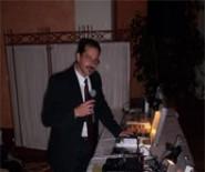 DJ MARCO - Profesionalne prowadzenie imprez.