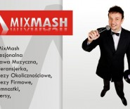 DJ MIXMASH wesela poprawiny imprezy okolicznosciowe