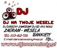 DJ NA WESELE-WROCŁAW