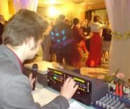 DJ Wodzirej Prezenter Dla CIEBIE! WESELE 2010 WOLNE TERMINY