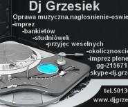 DjGrzesiek