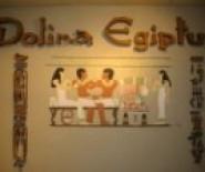 DOLINA EGIPTU